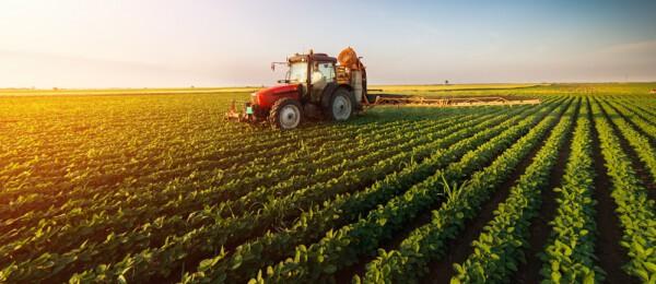 Precisielandbouw: de trends binnen akkerbouw
