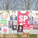 'CDA verliest terrein ten opzichte van BoerBurgerBeweging'